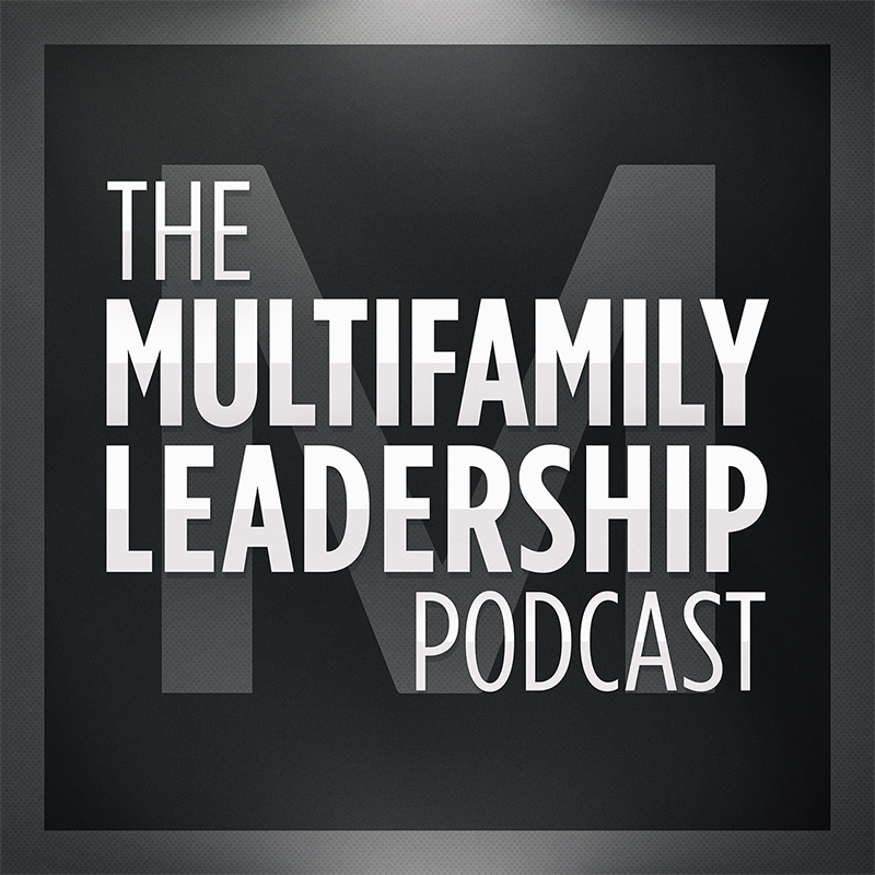 Multifamily Leadership Podcast™