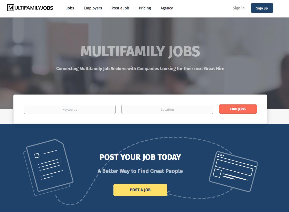 MultifamilyJobs.com