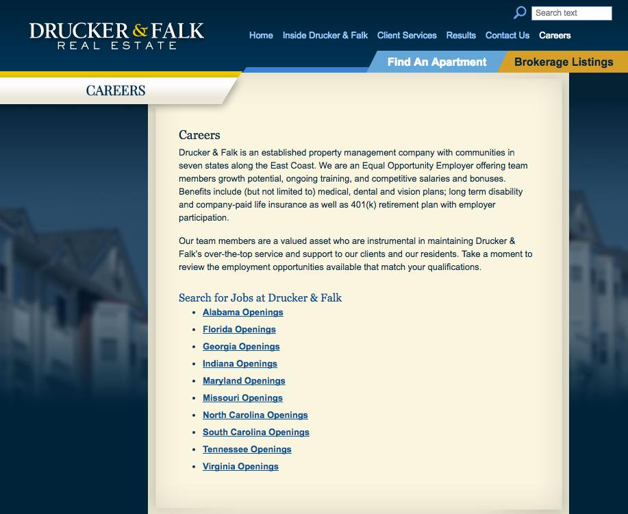 Drucker & Falk, LLC